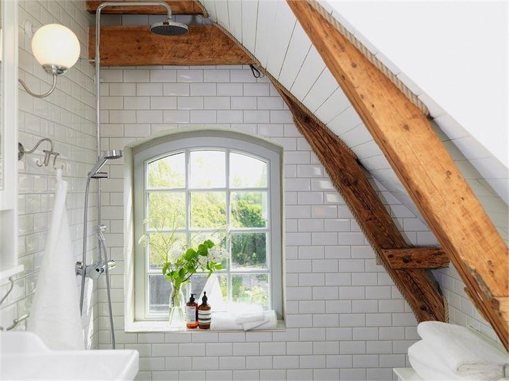 Entre design et traditionnel en Suède ES14