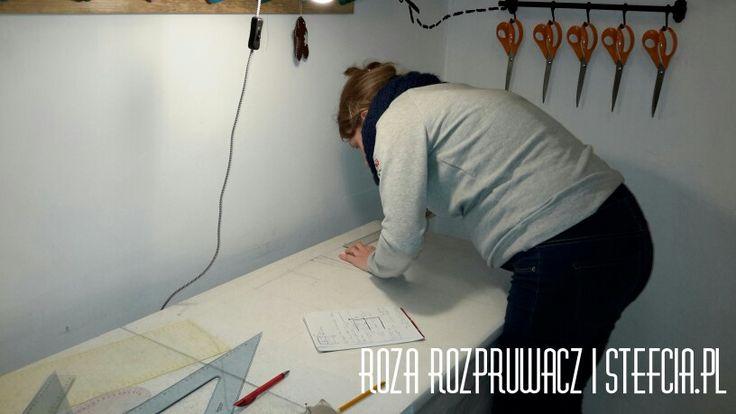 Rysujemy spódnice.