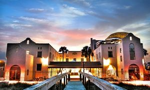 Groupon - Stay at Casa Marina in Jacksonville Beach, FL in Jacksonville, FL. Groupon deal price: $69