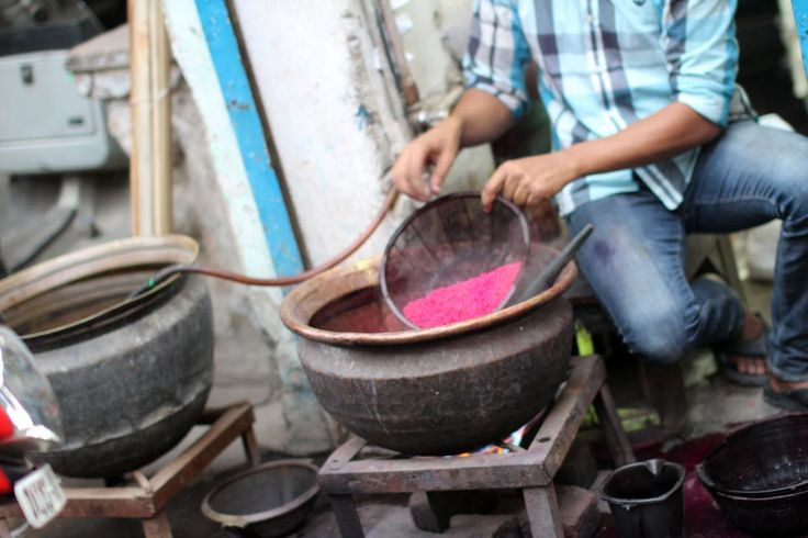 Get hands-on with local art and craft, pottery, tie and die and block printing | Padhaaro