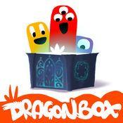 DragonBox Big Numbers – Spela och lär addition och subtraktion med stora tal #barnappar #apptips