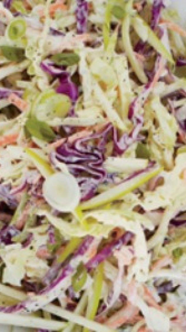 Best 25+ Coleslaw with apples ideas on Pinterest ...