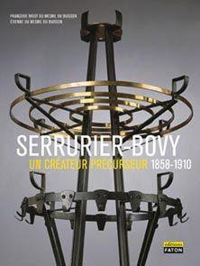 Serrurier-Bovy, un créateur précurseur 1858-1910
