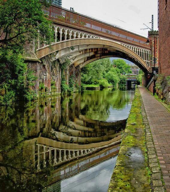 Manchester , England