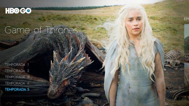 ONE: HBO GO se expandirá al mercado latinoamericano sin la necesidad de contratar TV por cable