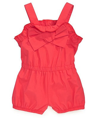 First Impressions Baby Romper
