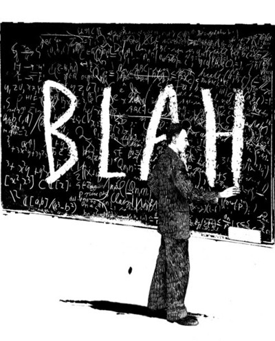 blah bla essay Learn how to transform your essays or personal statements into intriguing and exemplary works of prose by studying want to transform your essay from blah to.