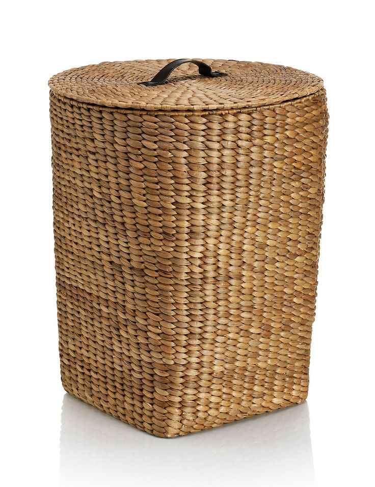 39 Best Decorative Laundry Hampers And Baskets Uk Images