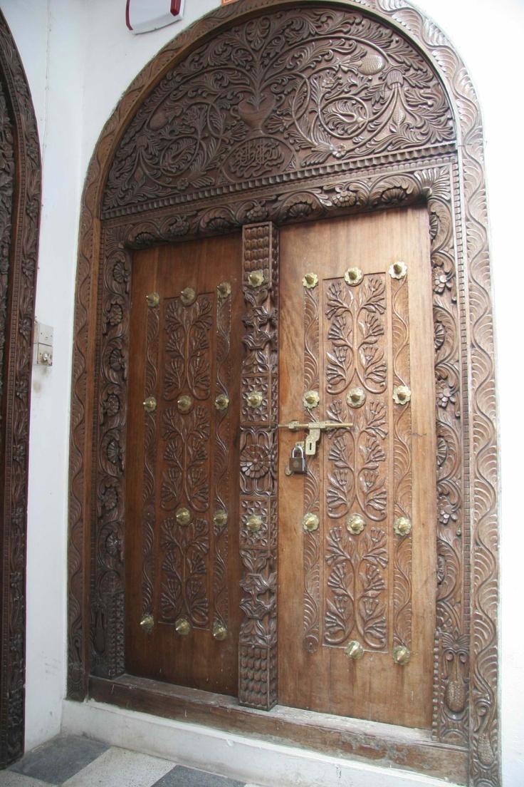 Best zanzibar doors images on pinterest windows
