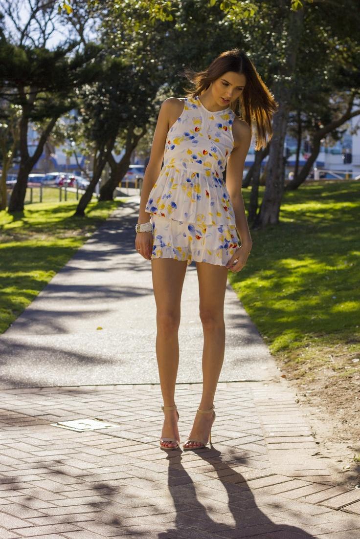 Gemme Sorbet - Fashion Blog