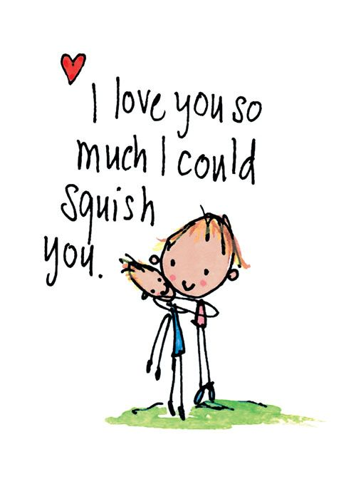 To my Sis. My love is obnoxious. But it's me. I'm still me. :)