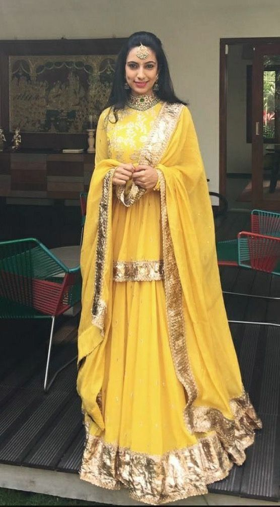 ab509c3f02 Pinterest: @pawank90 | Lengha | Indian designer wear, Dresses ...