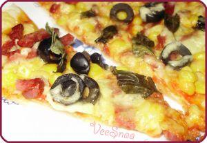 Пицца от Джейми Оливера Jamie Oliver. Идеальное тесто для пиццы #пицца #пиццаджеймиоливет #пиццарецепт #пиццаджеймиоливеррецепт #джеймиоливеррецепт