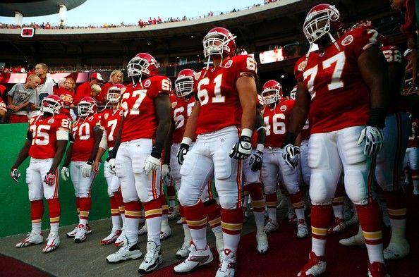Kansas City Chiefs: five keys to a successful 2015 season. Football NFL