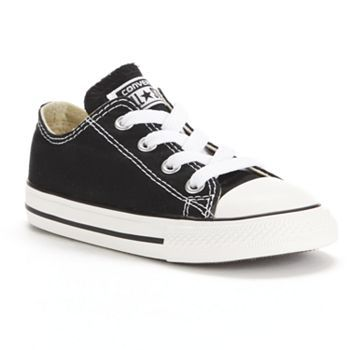 Converse All Star Sneakers for Toddlers #kohls