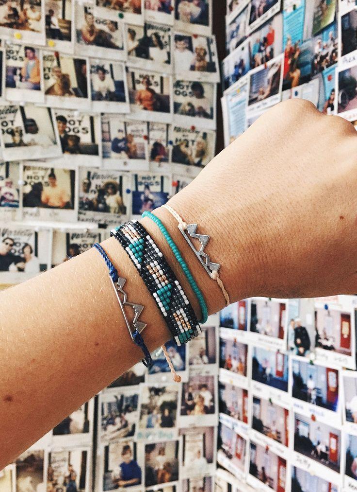 NEW OUTDOOR CHARMS | Pura Vida Bracelets