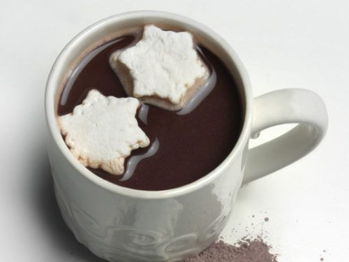 10 alcoholic versions of hot chocolate because this is what being an adult is for