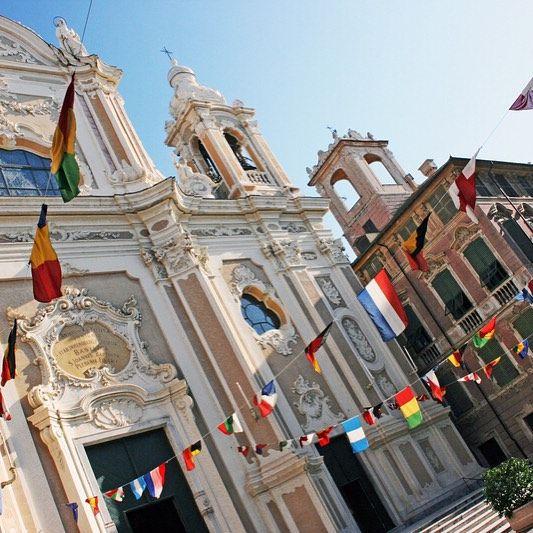 Finale Ligure... #italy www.culturalitaly.com