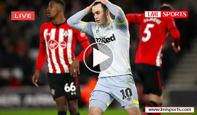 Stanley Vs Derby County Fa Cup 4th Round Free Reddit Soccer Streams 26 Jan 2019 Reddit Football Streaming Fa Cup Football Streaming Derby County