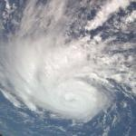 Where are Hurricanes Found