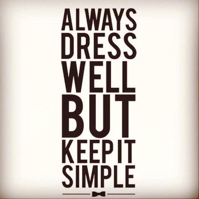 Dress well, it's that simple #JonathanDAfrica #fashion #style #dresswell #menswear #mensstyle #mensfashion