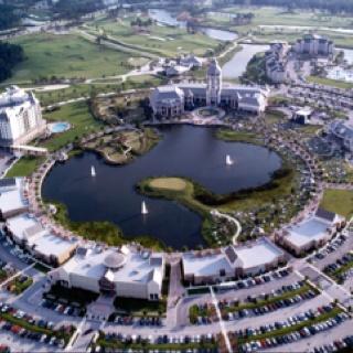 World Golf Village - St. Augustine, FL