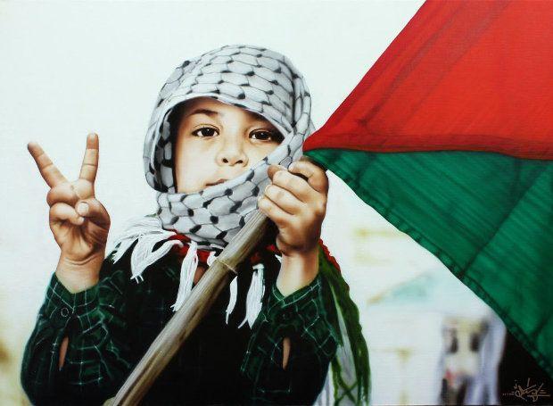 ΡΟΔΟΣυλλέκτης: Διεθνής Ημέρα Αλληλεγγύης προς τον Παλαιστινιακό Λ...