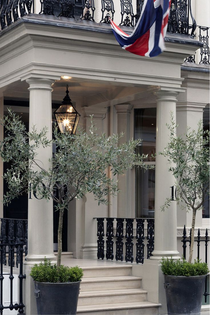 12 best hot neighborhoods london images on pinterest for Unique hotels london