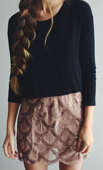 christmas eve outfit