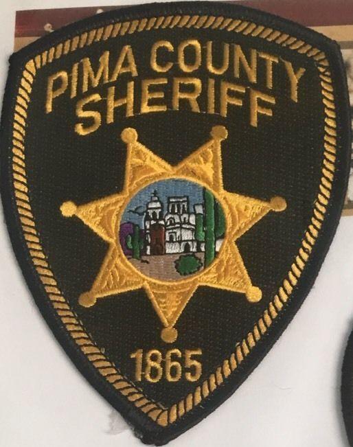 Pima County Arizona AZ Sheriff Patch Police Marshal Security • $6.00 - PicClick