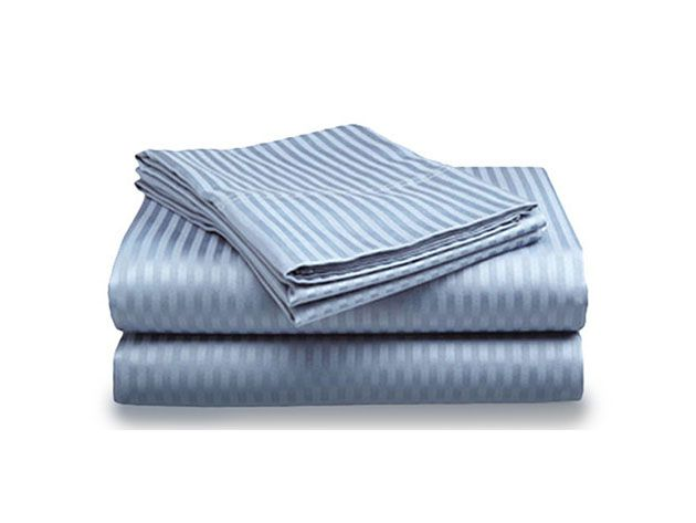 Comfort Linen Ultra Soft 1800 Series Bamboo Blend Sheets 4 Piece