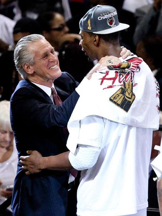 Why Heat need LeBron James, Chris Bosh to decide soon