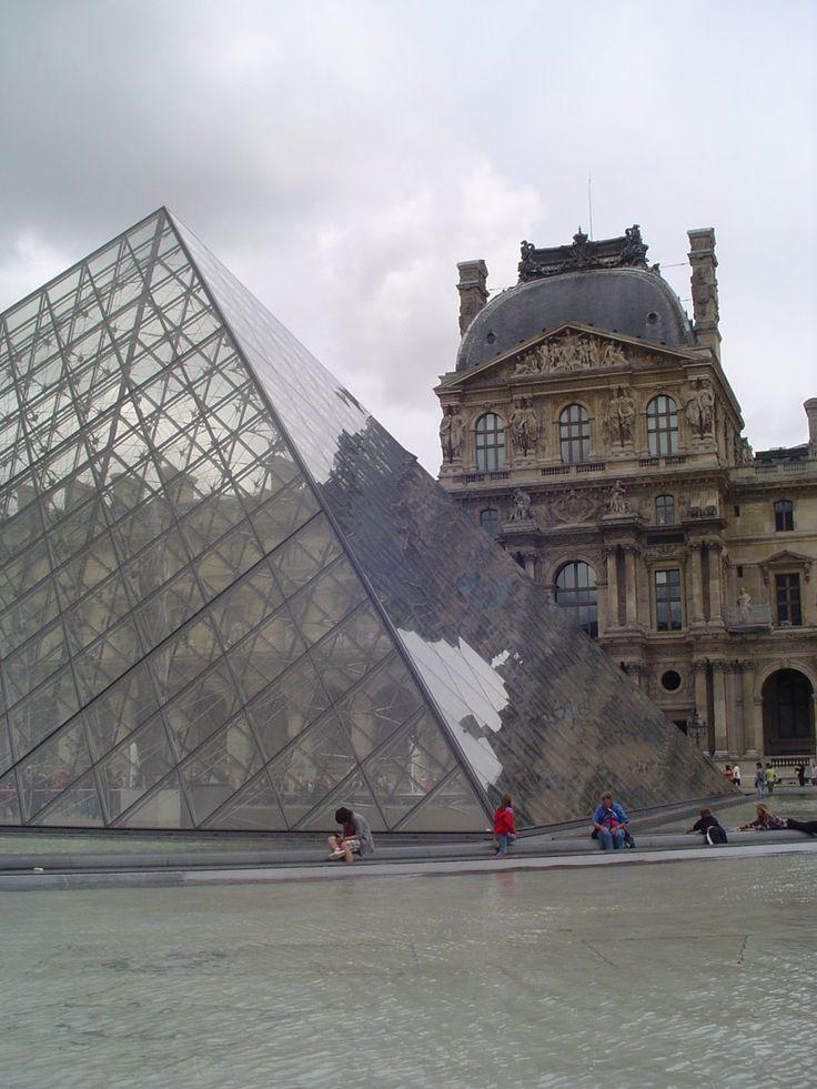 Louveau Louvre 누보 루브르