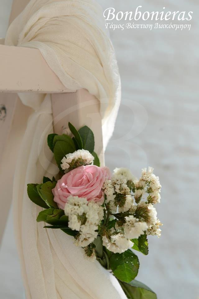 vaptism roses