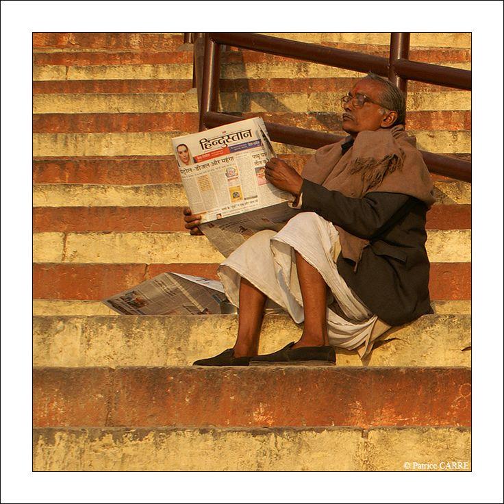 Concentration - Varanasi, Uttar Pradesh