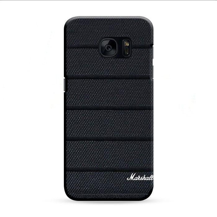 Marshall Art Samsung Galaxy S7 Edge 3D Case