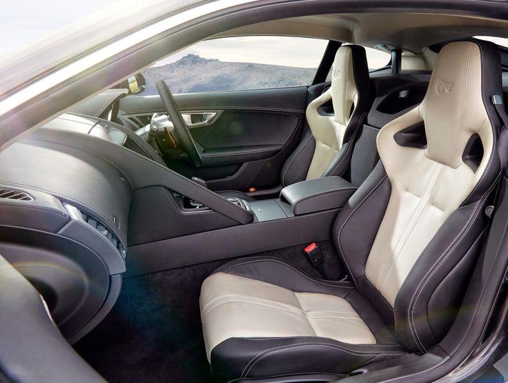 2015 Jaguar F-Type R Coupé | Carsaden
