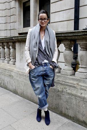 Lucy Chadwick styling