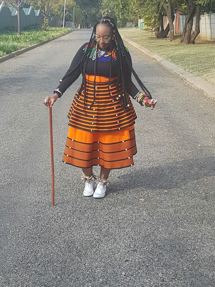 Xhosa Princess
