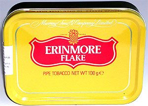 Erinmore Flake Pipe Tobacco