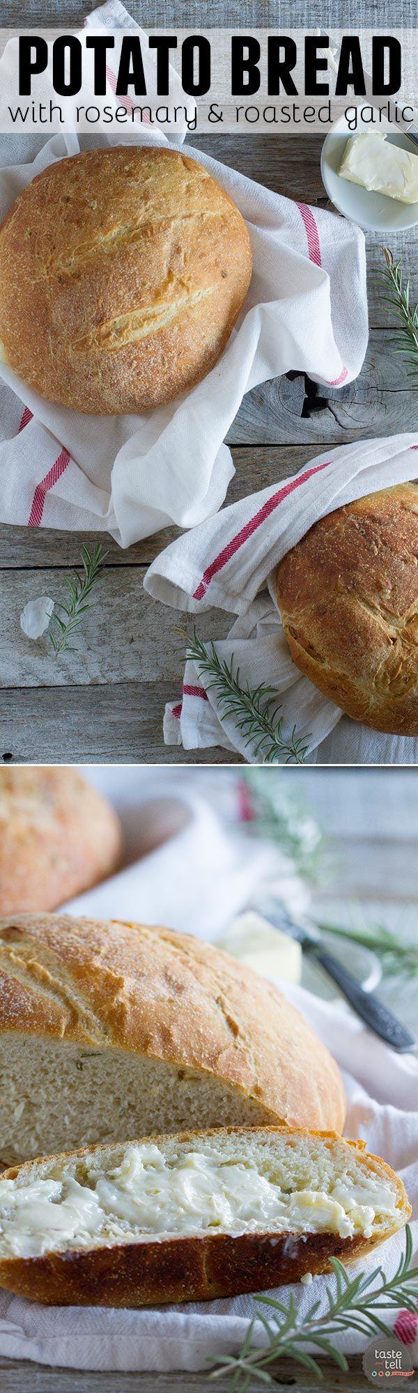 Bread recipes, The o'jays and Potato bread on Pinterest