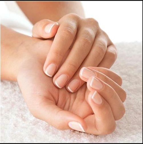 How To Get Healthy Nails Naturally