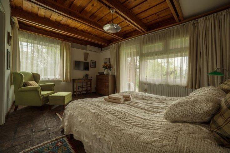 zöld szoba - Káli Art Inn