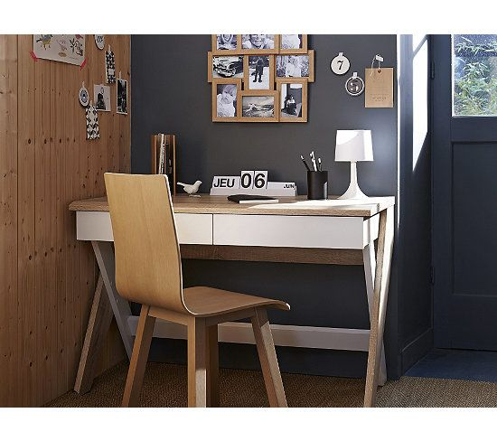 las 25 mejores ideas sobre bureau droit en pinterest ikea hack desk set de bureau y. Black Bedroom Furniture Sets. Home Design Ideas