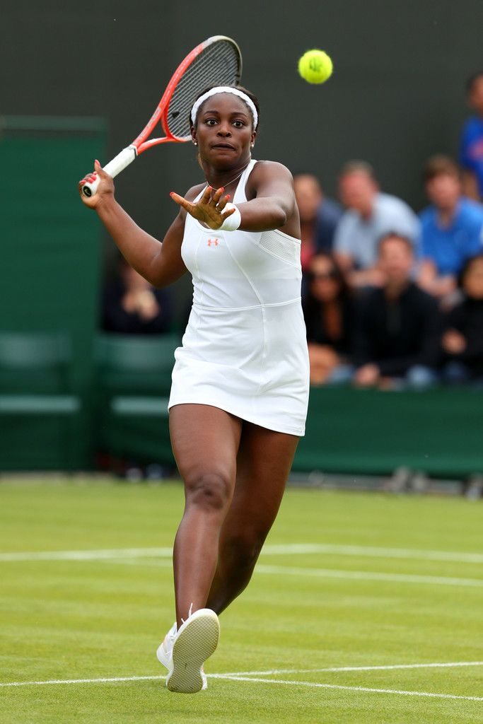 sloane stephens | 77 re sloane stephens picture thread