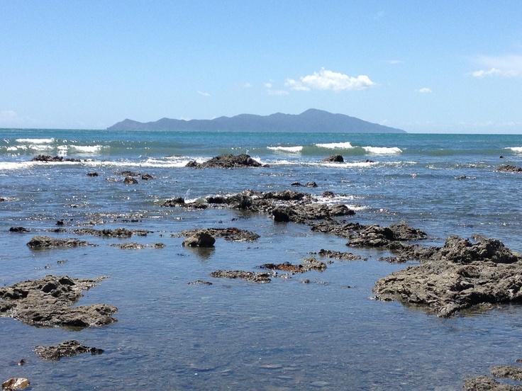 Beautiful Pukerua Bay