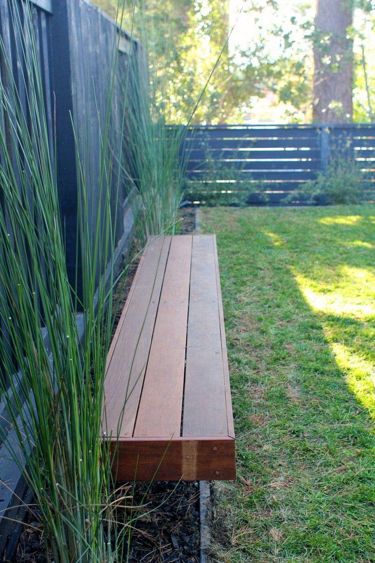 1000 idées sur le thème midcentury outdoor benches sur pinterest
