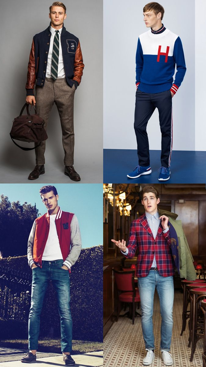 c6cdb835e6dc How to wear men's preppy clothing in a modern way. The Preppy Clothes & Brands  You Need ...
