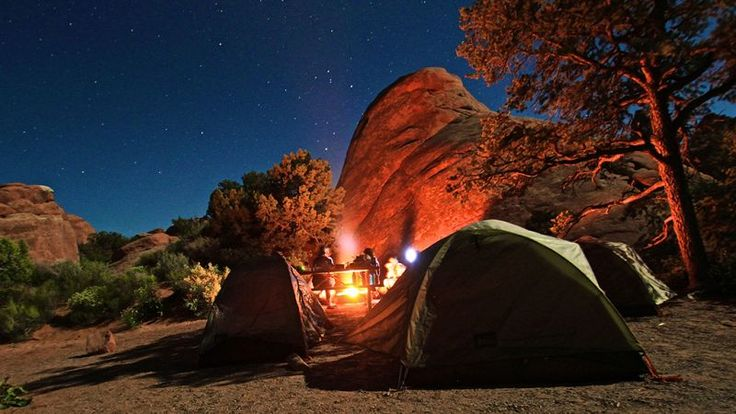 Don't be intimidated; going camping is simple, almost unbelievably cheap and a lot of fun. Here's a basic guide for first timers with everything you need to know.