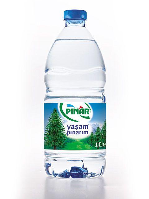 Pınar Pet Şişe 0,1 lt